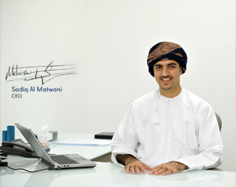CEO Mr. Sadiq